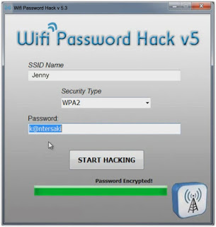 How To Earn: Download Wifi Password Hack v5 2 6 New Version