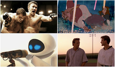 10 Movie Moments That Made Me Bawl Like a Baby