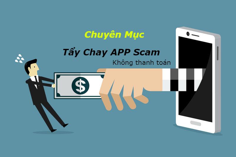 app scam
