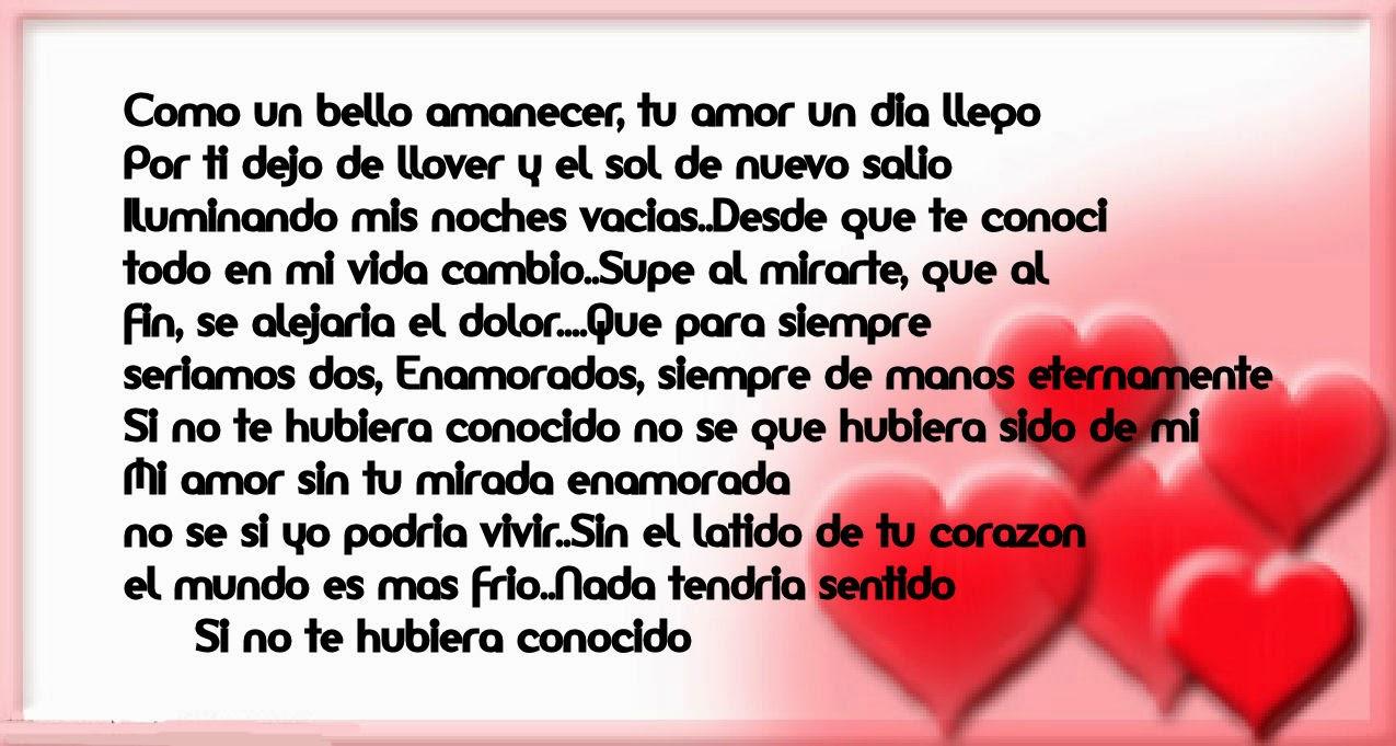Frases De Amor Y Amistad: Imagenes Y Frases De Amor Y Amistad