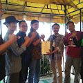 Ketua DPW Badak Banten Terima SK dari DPP