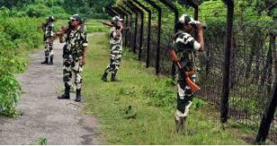 BSF LDCE Examination