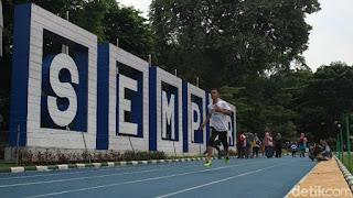 Tips Rajin Olahraga untuk Pemula