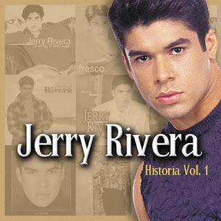 jerry rivera vuela muy alto letras: