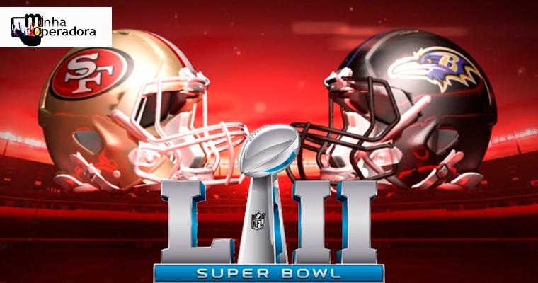 Vivo Valoriza e NFL dão um par de ingressos para o Super Bowl LIII ... 997bd9fc399