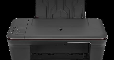 تحميل برنامج طابعة hp deskjet 2515
