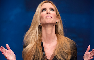 Ann Coulter: Appropriate Reaction to Those Calling Bannon Anti-Semitic, Racist: 'Screw You'