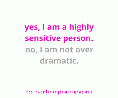 funny quotes on highly sensitive person