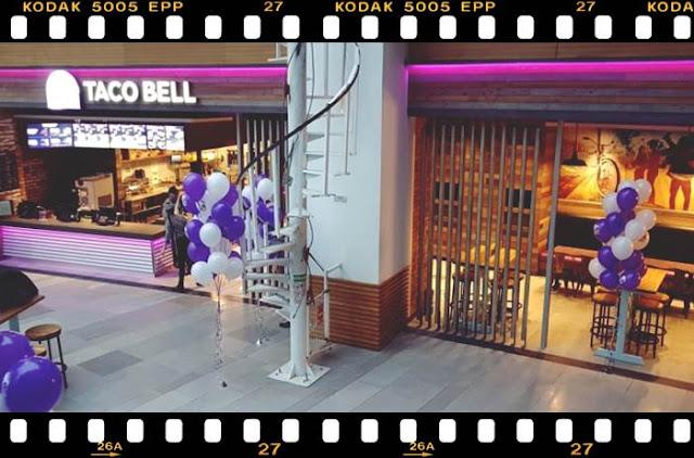 Taco Bell AFI Cotroceni pareri foruuri meniu mexican la preturi acceptabile