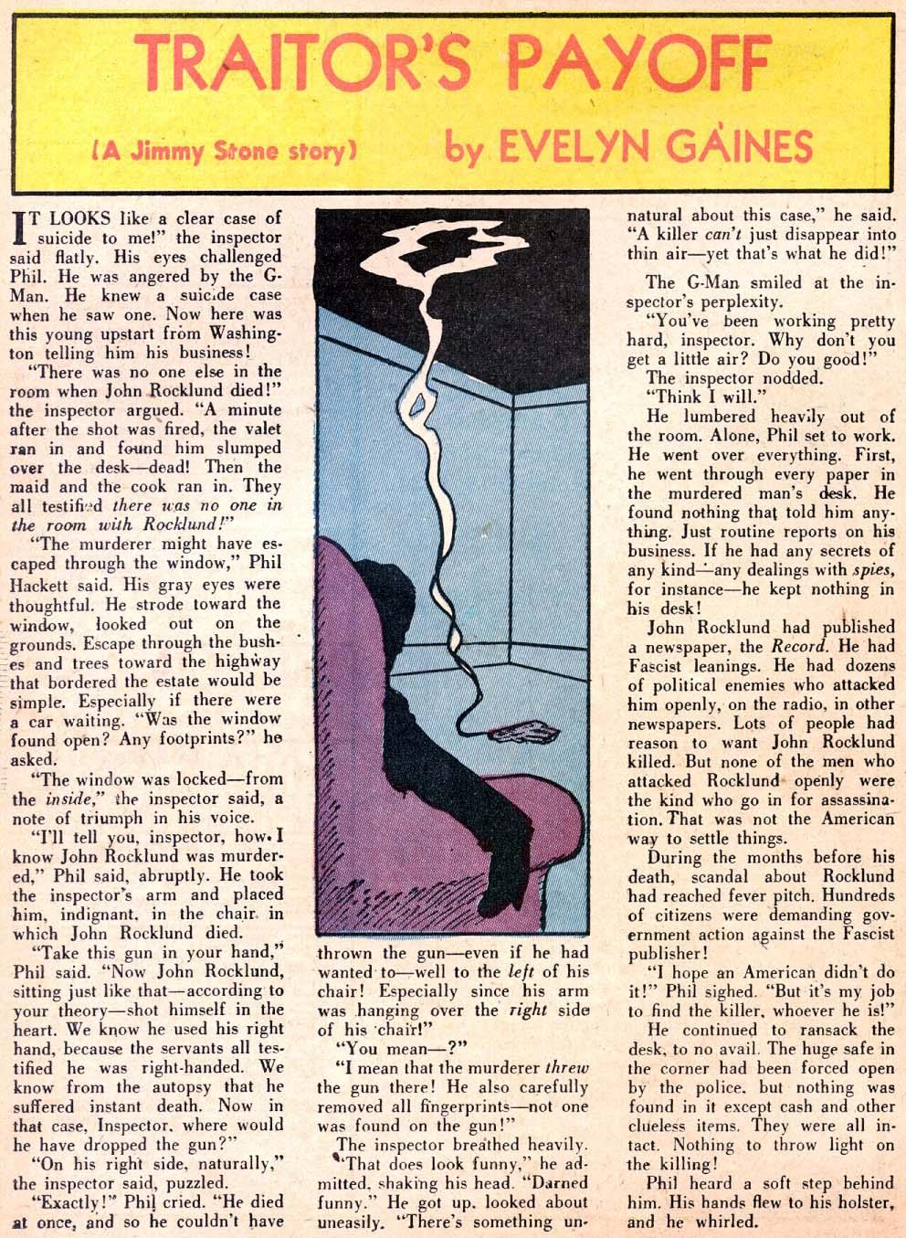 Read online All-American Comics (1939) comic -  Issue #30 - 48