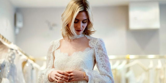 Temperley Bridal em Los Angeles