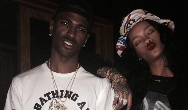 Rihanna dating a ap rocky mediatakeout