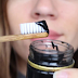 Naturally Whiten Teeth At Home: Diy charcoal toothpaste Recipe