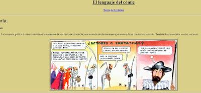 http://roble.pntic.mec.es/~msanto1/lengua/2comic.htm