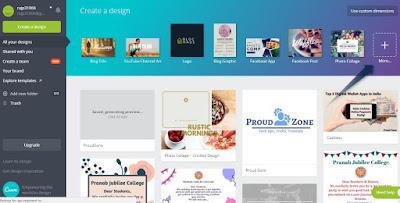 Create free logo step1