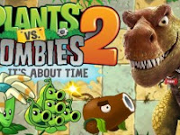 Plants vs Zombies 2 MOD Unlimited Coins Gems v5.3.1 Apk + Data Terbaru