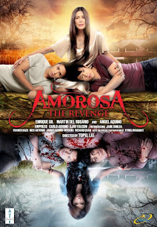 Directed by Topel Lee. Starring Angel Aquino, Enrique Gil, Martin del Rosario, and Empress Schuck.