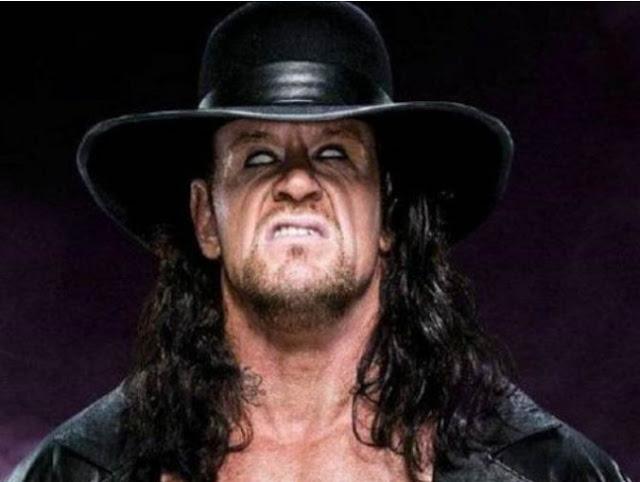 التفاصيل الكاملة لاعتزال  مارك ويليام المعروف أندرتيكر  Undertaker  المصارع الأمريكي The Last Ride