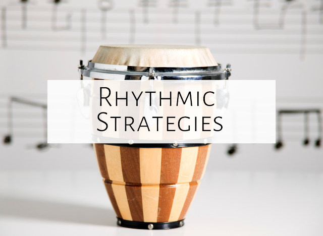 10 Strategies for Rhythmic Reading and Writing