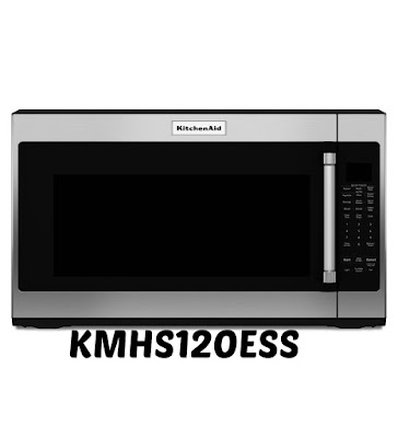 KMHS120ESS kitchenaid