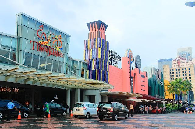 Citos Tempat Gaul Jakarta