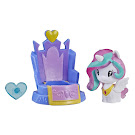 MLP Blind Bags Wedding Bash Princess Celestia Pony Cutie Mark Crew Figure