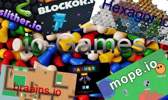 io-Games