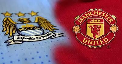 Prediksi Manchester United vs Manchester City - Jadwal ICC Senin 25 Juli 2016