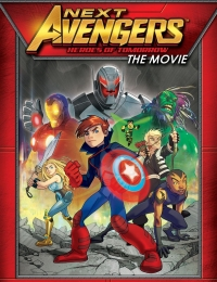 Next Avengers: Heroes of Tomorrow | Bmovies