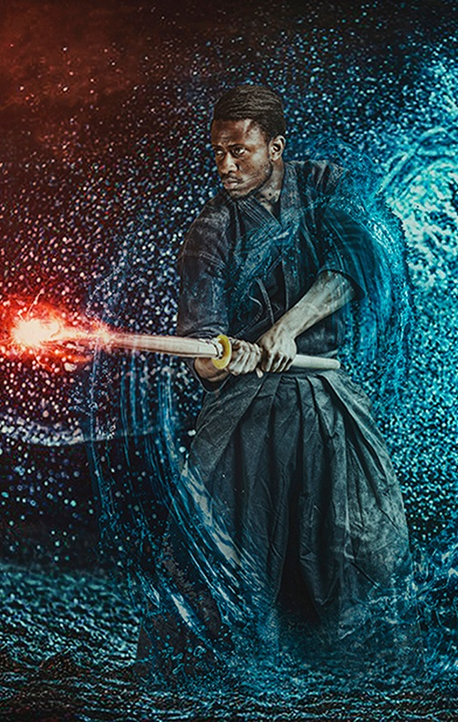 Hollywood Spy Yasuke An Epic Movie On Feudal Japan S First Ever African Samurai In Works At Mgm Plus A Possible Tv Series On The Chronicles Of Amber Epic Fantasy Saga Watch the official teaser trailer now. hollywood spy yasuke an epic movie on
