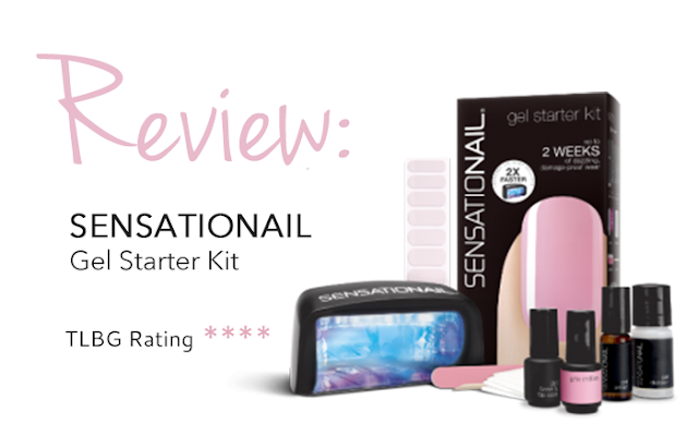 Review: Sensationail