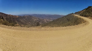 Bonita paisagem.