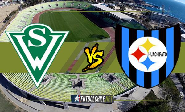 Santiago Wanderers vs Huachipato