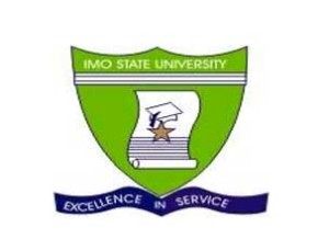Imo State Univeristy Pre-degree Application Form