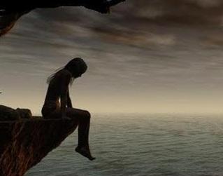 Resultado de imagem para Imagem de PESSOAS EM DEPRESSÃO