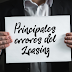 Errores frecuentes al hacer leasing