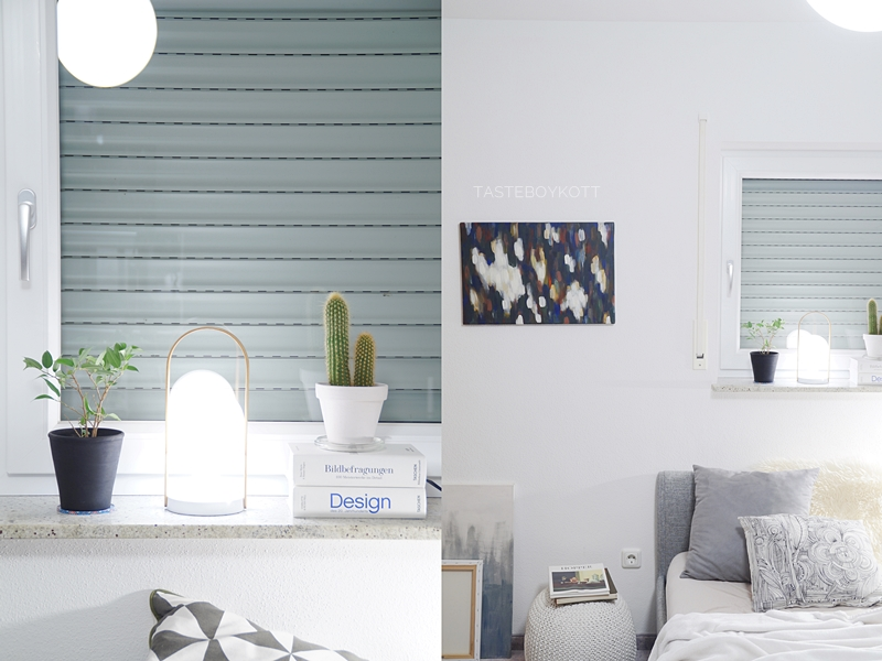 schlafzimmer am abend tasteboykott. Black Bedroom Furniture Sets. Home Design Ideas