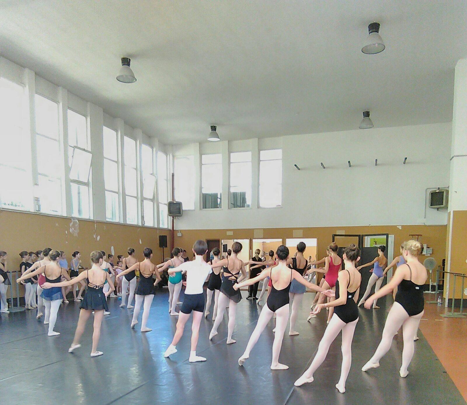 Gran Gala Della Danza Ad Arenzano Ospiti Vip
