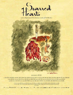 Inimi Cicatrizate (2016)