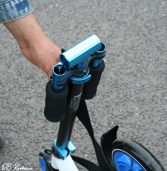 Frenzy 145mm Adult Recreational Scooter