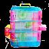 Lồng 3 tầng dành cho Hamster - Yahu Petshop