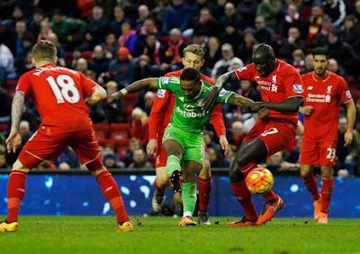 Defoe, Firmino, Liverpool FC, Sunderland AFC,
