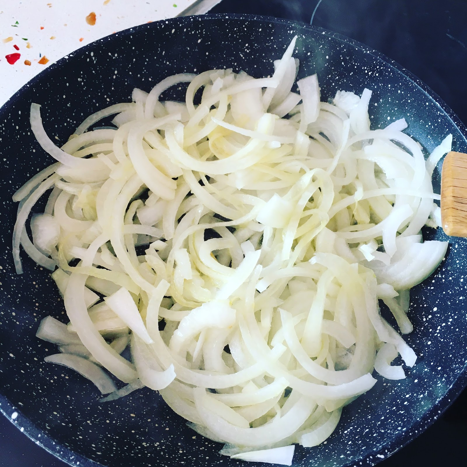 Tortilla De Patata F Cil Riqu Sima Y Baja En Calor As La  ~ Tortilla De Patatas Baja En Calorias
