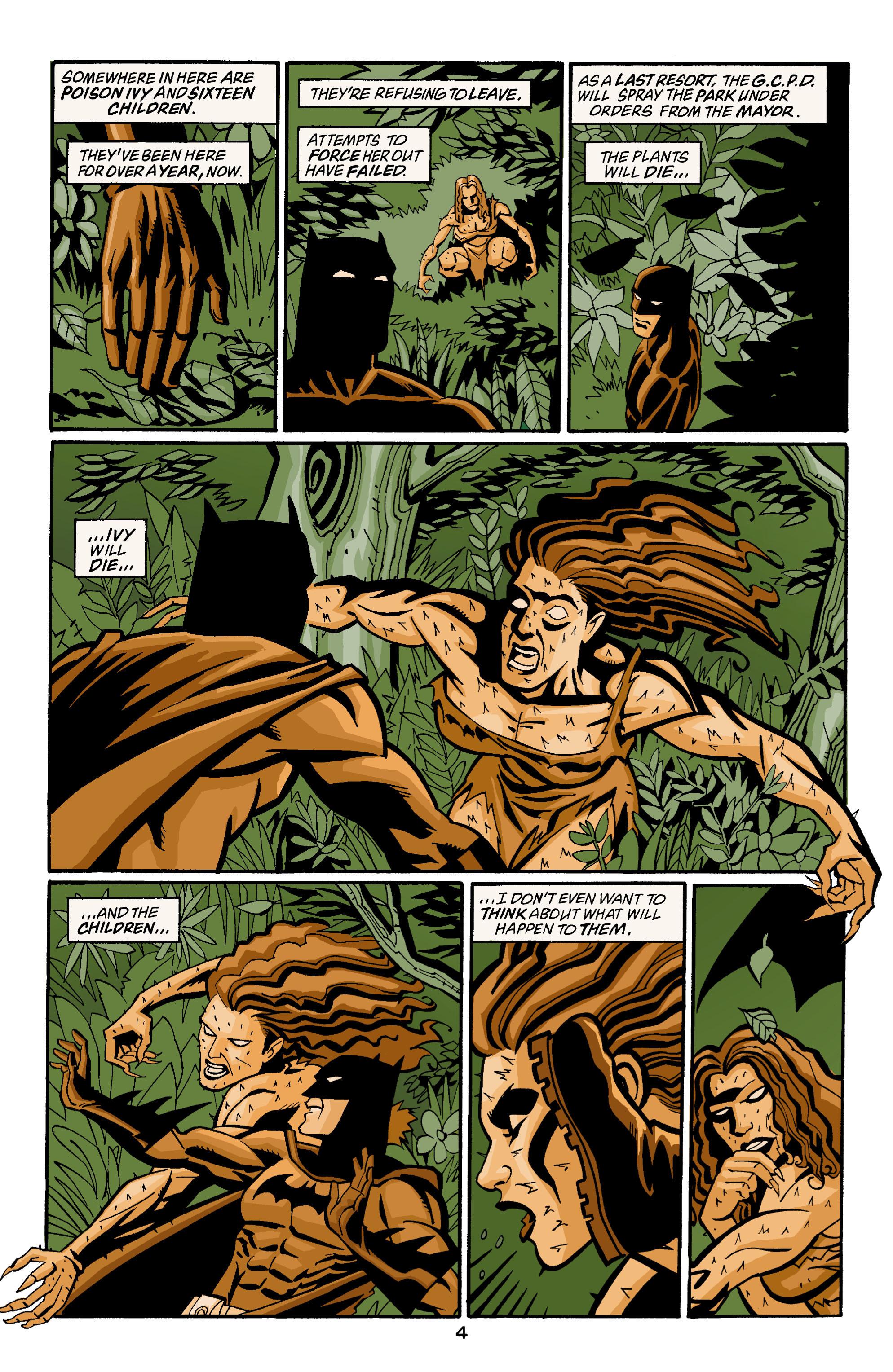 Detective Comics (1937) 752 Page 3