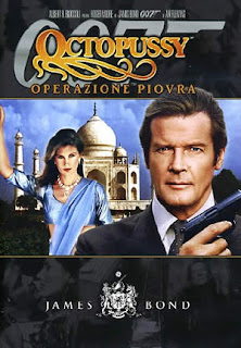 Agente 007 - Octopussy Operazione piovra