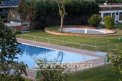 Piscina Aranjuez