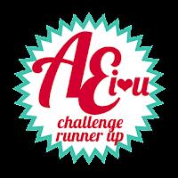 http://aeiheartuchallenge.blogspot.com.au/2016/02/challenge-33winners.html