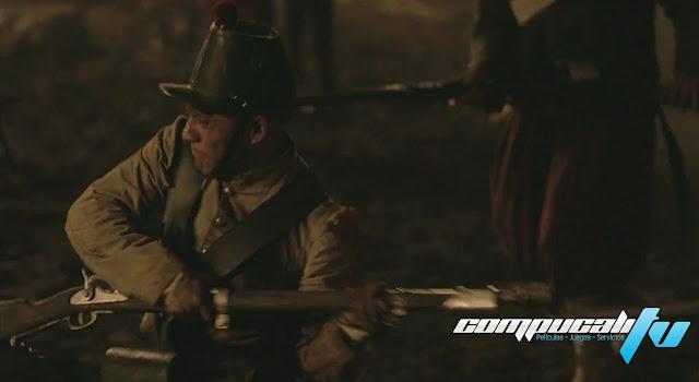 Cinco de Mayo: La Batalla 1080p HD Latino