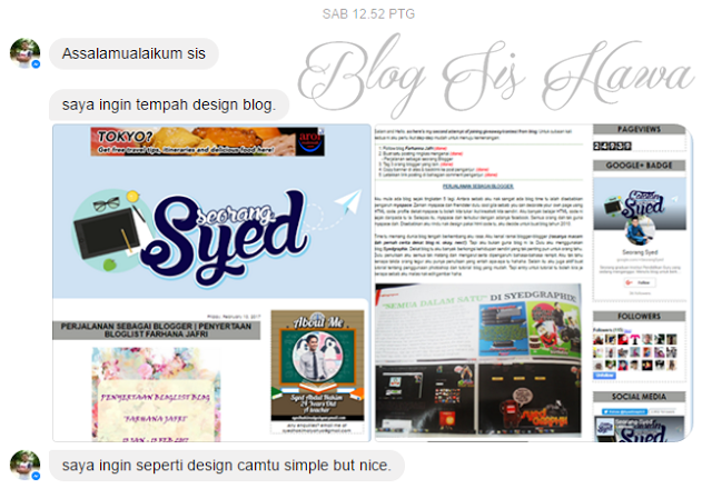 Beautiful Templates for Bloggers