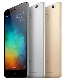 Xiaomi Redmi Pro 4G LTE Layar 5.5 Inci
